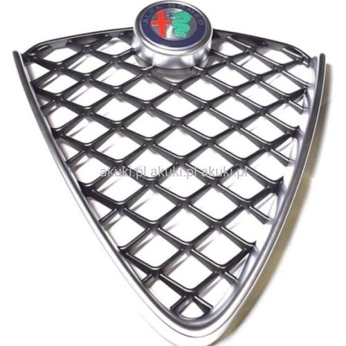 Atrapa Zderzaka Alfa Romeo Giulia Quadrifoglio